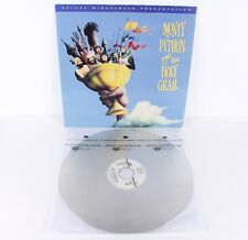 Monty Python and the Holy Grail (Laserdisc, Remastered)