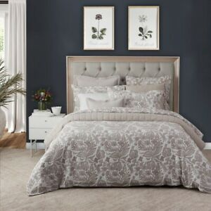Private Collection Meridien Quilt Cover Set Stone