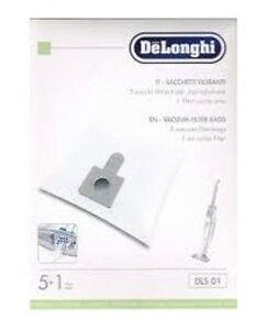 DeLonghi-Simac-5-Sacchi-Beutel-colombina-Tuasimac-XL500-XL700-XL750-DLS01