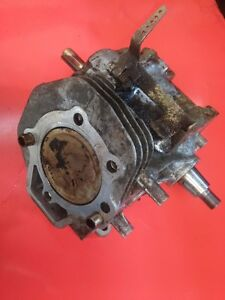 Details about Generac GN 190 cylinder short block engine 88276 83561