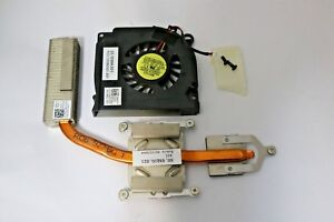 Dell-Inspiron-1545-Series-CPU-Cooling-Fan-W-Heatsink-Laptop-Replacement-Parts