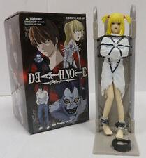 Death Note Gashapon Misa secret Jump Planning Figure Anime Manga