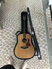 taylor 210 guitar & accessories