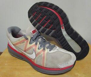 15099845f141 Nike Plus + Lunarmx Lunar MX Flywire Running Training Shoes Men s ...