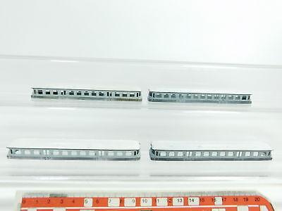 Bd481-0,5 #4x Piko / Ddr Scala N Custodia Per 5/0649 Leichttriebwagen/carrozza