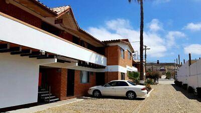 Se vende hotel en Ensenada PMR-555