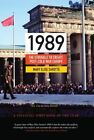 1989: The Struggle to Create Post-Cold War Europe by Mary Elise Sarotte (Paperback, 2014)