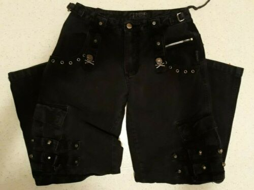 Small Rare Tripp 2007 Pants Classic Denim pv77Tqw