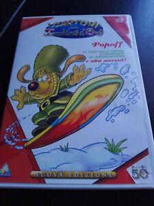 I-CARTONI-DELLO-ZECCHINO-D-039-ORO-VOL-6-DVD-RARO