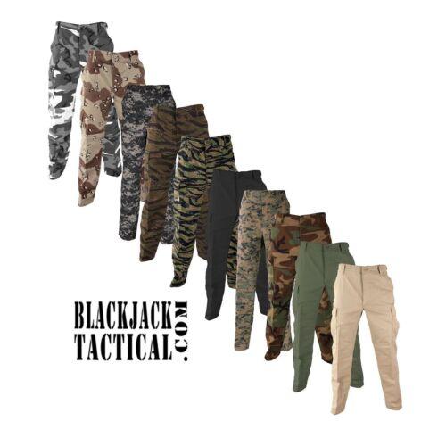 Uniform Zipper Uniforme Fly Ripstop Pants Battle Bdu Dress 40 60 8I6wIgqfr