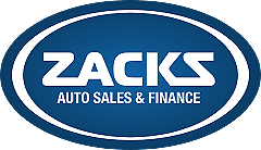 Zacks Auto Sales Ltd.