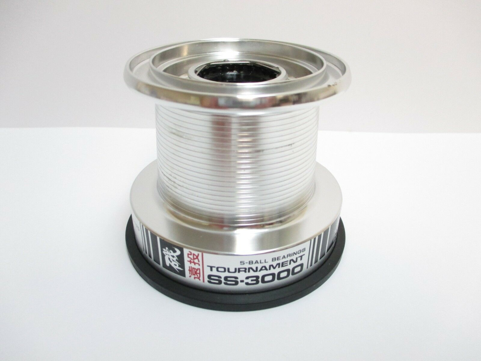DAIWA REEL PART - E33-5001 Tournament SS-3000 - Spool Assembly -Imperfect  A