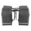 E-Bike Fahrradtasche Doppeltasche für Kalkhoff Gepäckträgertasche Wasserdicht