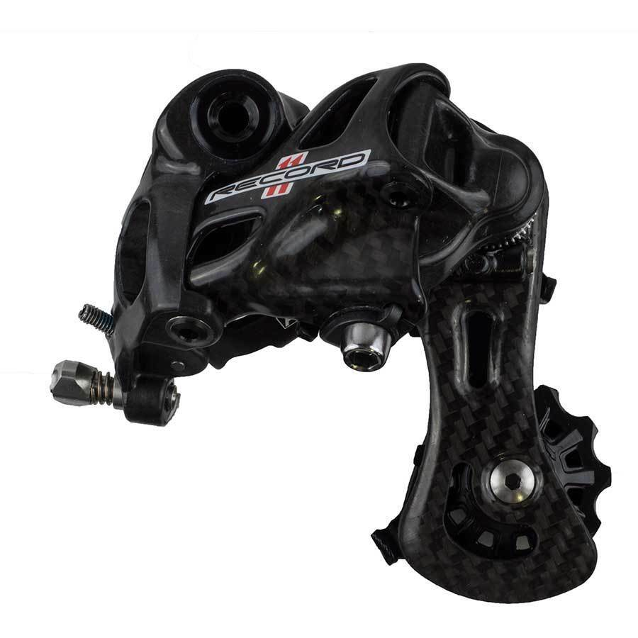 Campagnolo 2015 RECORD 11s rear derailleur RD15-RE1 11 Speed Ultra Shift RD15-RE