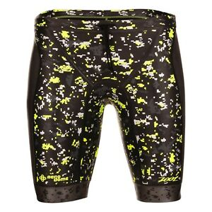 b878996d2d83 Details about Zoot Wave(M) / Wahine (W) Neoprene Training Swimming Buoyancy  Short