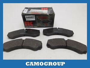 Pills Front Brake Pads Pad For IVECO Daily 3 99 222367