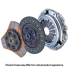 Exedy HCK-6751SO Sports Organic Clutch Kit (Track Only) for Honda Civic EF9 B16A