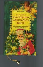 Barbro Garenfeld - Das kleine Advents- und Weihnachtsbuch - 2002