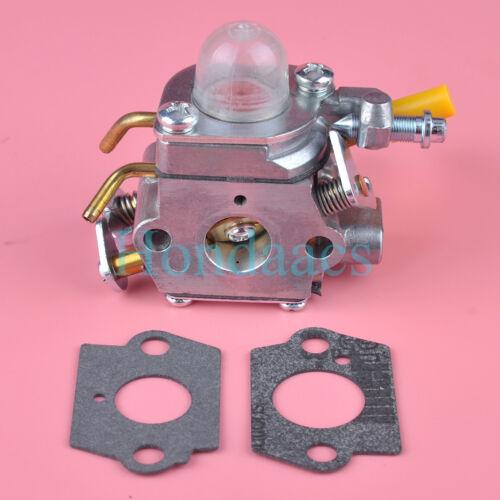 CARBURETOR Carb For Ryobi Homelite Craftsman Trimmer Blower 308054028 985624001