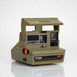 Polaroid-Amigo-600-Camera