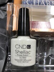 CND-SHELLAC-034-ICE-VAPOR-034-Silver-GLITTER-UV-Gel-Nail-Polish-14-day-Wear-LTD