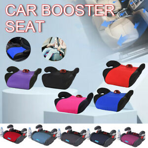 Child-Car-Booster-Seat-Safety-Chair-Cushion-Pad-For-Toddler-Children-Kids-Sturdy