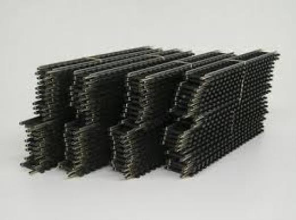 Modelo energía Escala Ho 6  pista de Tren de acero con carpinteros 100 Piezas (nuevo)