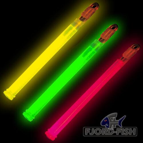 BEHR Big Light 16,5 cm Knicklicht versch.Farben Camping Licht Leuchte Partylicht