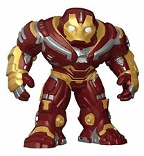 "Funko Pop Marvel Avengers Infinity War 6"" Hulk Buster Figure Multicolor"