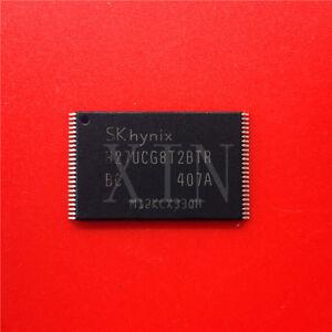 1x-H-27-UCGBT-2BTR-BC-H27UCG8T2BTR-BC-H-27-UCG-8-T-2-btrbc-H27UCG8T2BTR-BC-TSOP-48-IC-Chip