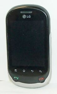 LG-Optimus-Chat-C555-Phone-BLACK-Slide-Open-qwerty-keys-LCD-Touch-GSM-Network