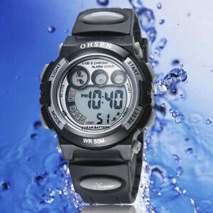 OHSEN-digital-sport-watch-for-Boys-Girls-Alarm-from-Melbourne