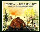 People of the Breaking Day by Marcia Sewall (Paperback, 1997)
