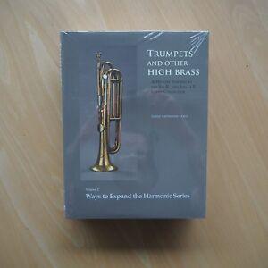 Trumpets And Other High Brass Vol Ii Elegant Und Anmutig Aufstrebend Sabine Klaus