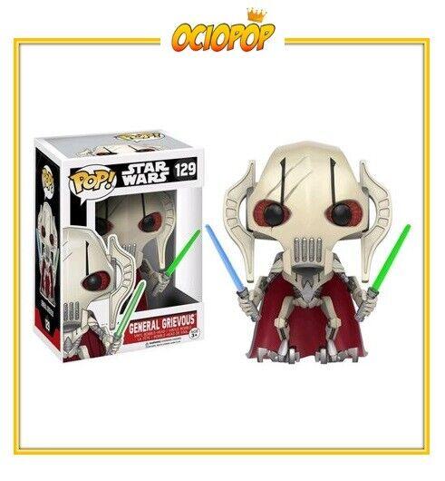 Funko Pop General Grievous - Star Wars
