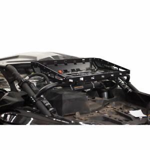 Tusk Spare Tire Carrier Mount Rack CAN-AM MAVERICK X3 2017-2019 turbo max r ds