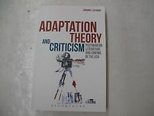 Postmodernism  Literature Cinema Film Adaptation 2014 Slethaug Book to Movies