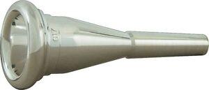 B Giardinelli French Horn Mouthpiece G17 Gfh-g17 G-17 Vintage 1-pc One Piece Nyc-afficher Le Titre D'origine