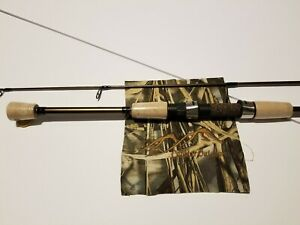 Okuma DEP-S-662MFT Dead Eye Pro Walleye Rods