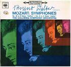 Mozart: Sinfonie N.35 Haffner, 41 Jupiter / Bruno Walter, Columbia Symphony - LP