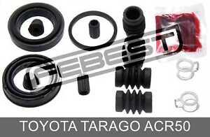 Rear-Brake-Caliper-Repair-Kit-For-Toyota-Tarago-Acr50-2006