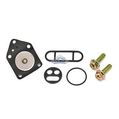 Yamaha FZR600 YZF750R Vacuum Fuel Valve Diaphragm Seal Petcock Repair Kit