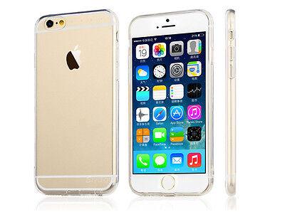 Ultra Slim 0.3mm Crystal Gel case cover -- iPhone 6 Plus