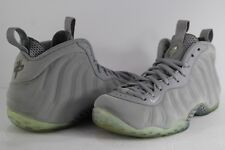 best cheap 9857e bf6e2 item 2 Nike Air Foamposite One PRM Premium Wolf Grey White Cool Grey Black  Size 9 -Nike Air Foamposite One PRM Premium Wolf Grey White Cool Grey Black  Size ...