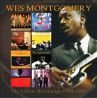 The Classic Recordings: 1958-1960 von Wes Montgomery (2015)