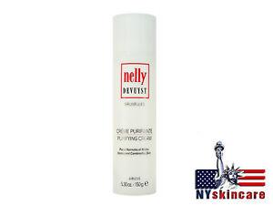 Nelly-De-Vuyst-Purifying-Cream-5-3oz-150g-Prof-Brand-New
