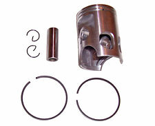 Yamaha RXS100 piston kit (83-96) + 2.00mm o/s, 52.00mm bore - new, fast despatch