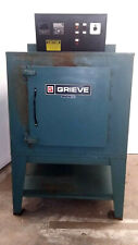 Grieve Af 650 Universal Batch Oven 24 W X 24 H X 36 L 650 Degrees