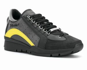 mens dsquared trainers - 54% remise