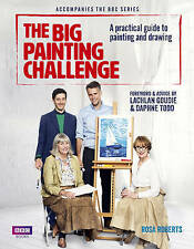 The Big Painting Challenge, 1849908966, New Book